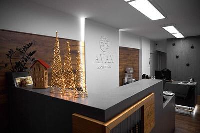 Λογιστικό Γραφείο Avax